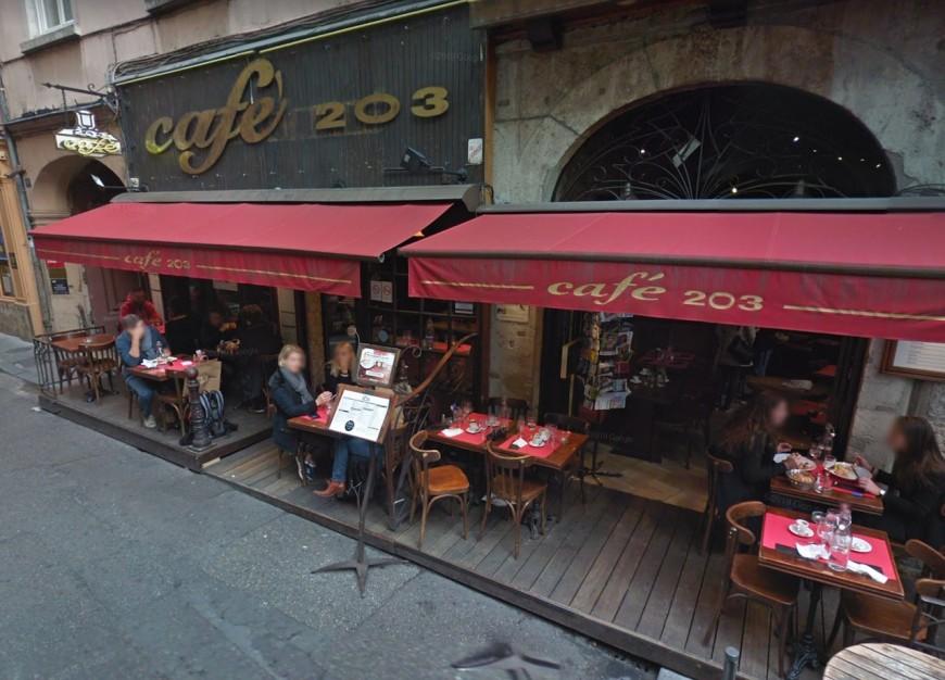 Lyon : la justice autorise le Café 203, puni par la préfecture, à rouvrir