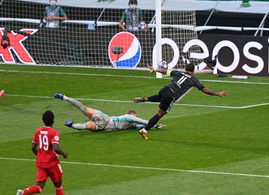 Ligue des Champions : l'OL éliminé avec des regrets contre le Bayern Munich (0-3)