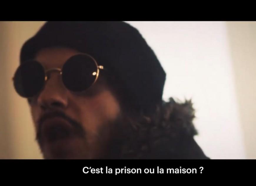 """A Lyon, les """"Covidéastes"""" lancent une initiative pour rire contre le Covid-19"""