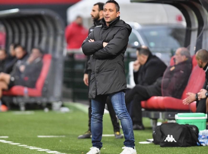 National : Emmanuel Da Costa nommé entraîneur de Lyon-Duchère