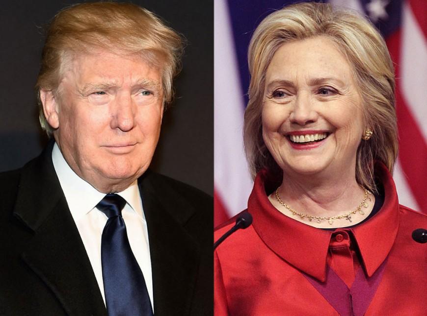 Ces Lyonnais qui s'intéressent aux élections américaines