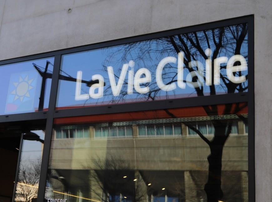 La Vie Claire ouvrira trois nouveaux magasins à Lyon en 2019