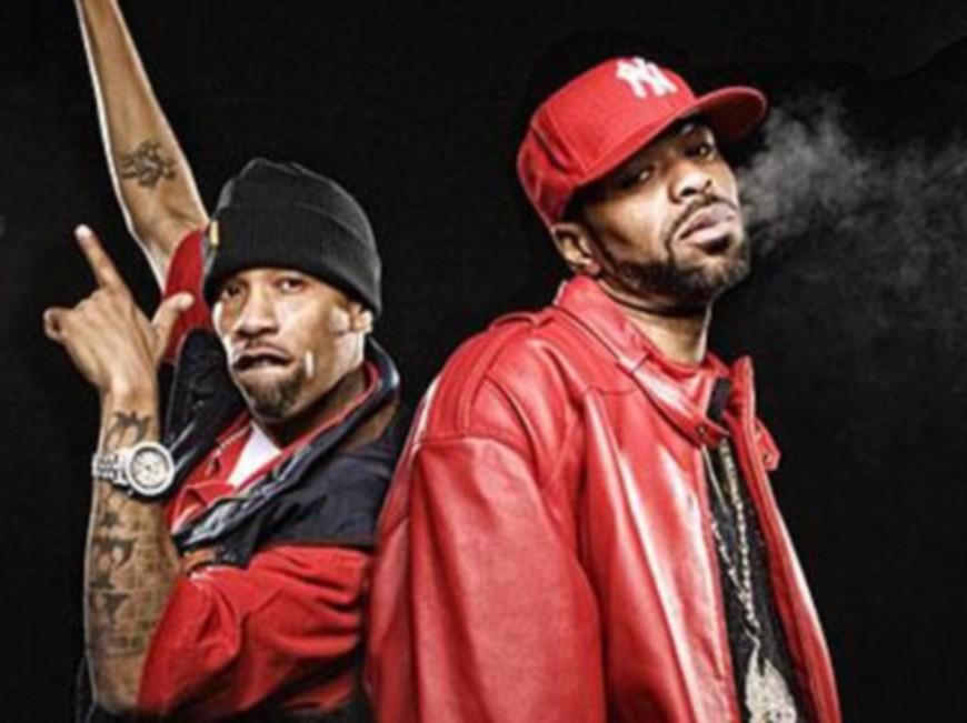 Lyon : Method Man et Redman en concert au Transbordeur en septembre