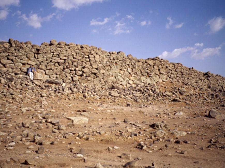Des Lyonnais à l'origine de la découverte d'un réseau militaire vieux de 4 000 ans en Syrie