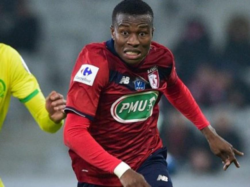 OL : Mendes et Koné pour 37 millions d'euros ?