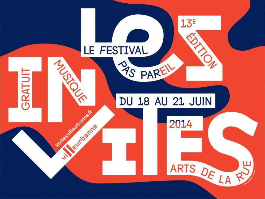 Les Invites de Villeurbanne : coup d'envoi du festival ce mercredi