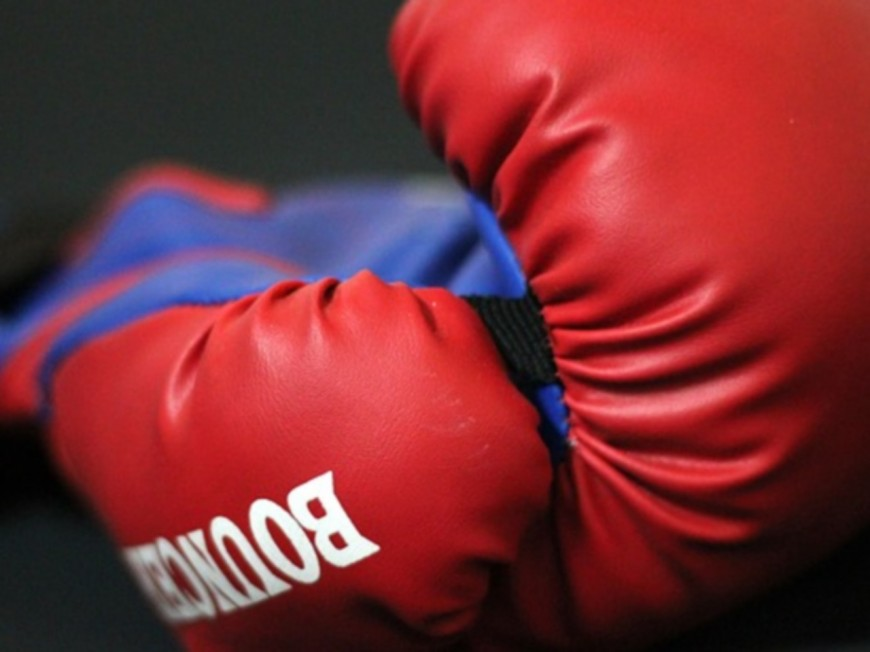 Le boxeur villeurbannais, Michel Soro, remporte le championnat d'Europe