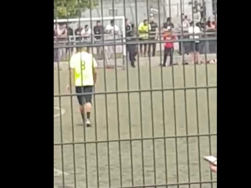 Bron : rodéos, partie de foot géante et feux d'artifice malgré le confinement