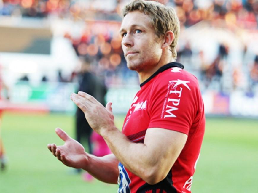 LOU rugby : Lyon a tenté de recruter Jonny Wilkinson