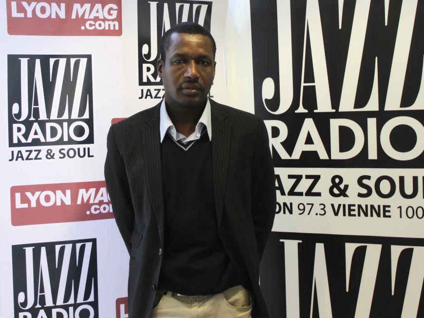 """Mohamed Amara, collectif des Maliens de Rhône-Alpes : """"Beaucoup d'attentes sur la conférence de Lyon"""""""