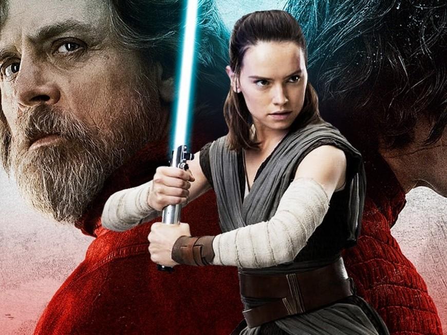"""Un """"marathon"""" Star Wars organisé par le cinéma UGC de Lyon-Confluence"""