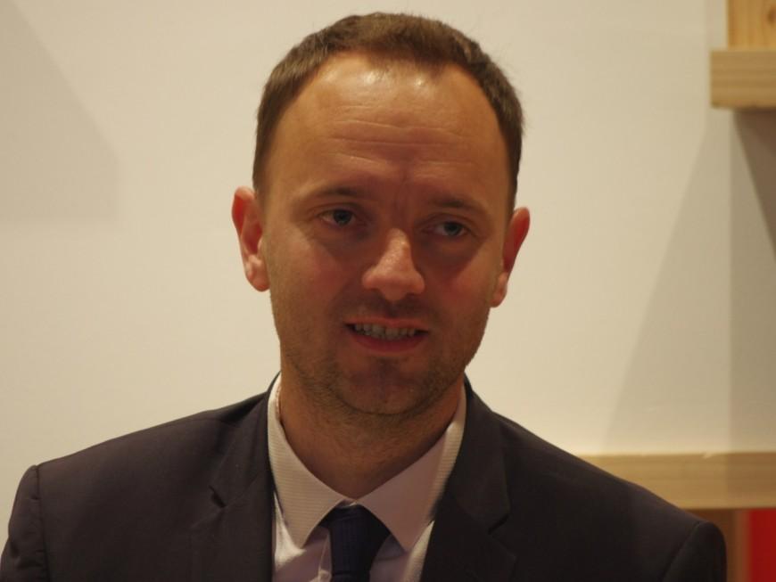 Législatives : Thomas Gassilloud (LREM) facilement élu dans la 10e circonscription (officiel)