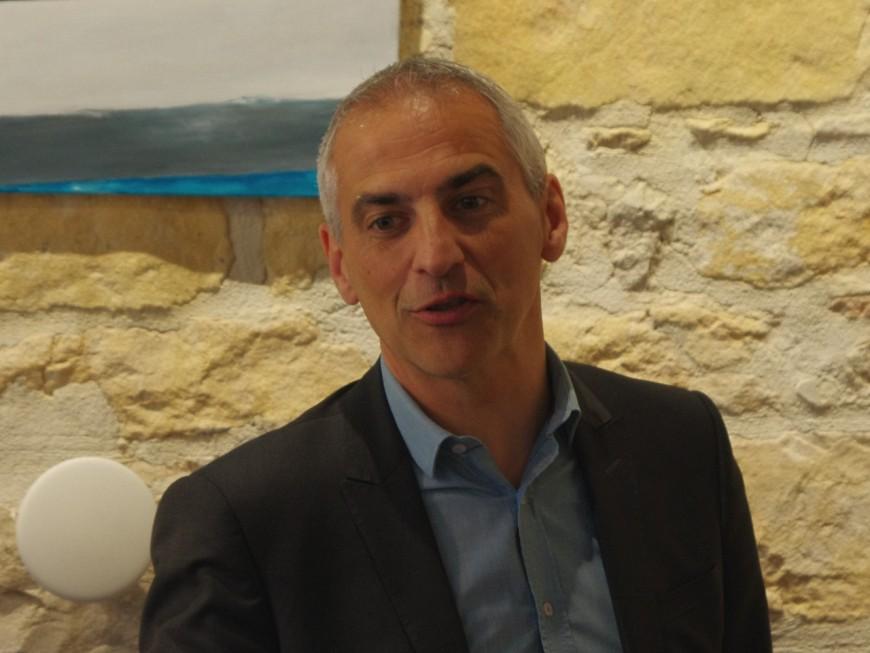 Législatives : Jean-Luc Fugit (LREM) met une longueur à Georges Fenech dans la 11e circonscription (officiel)
