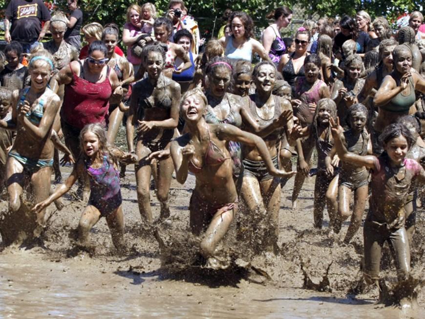 Le Mud Day Lyon fait son retour ce samedi !