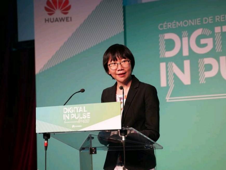 Lyon : deux start-ups récompensées à H7 lors du Digital InPulse 2020 de Huawei