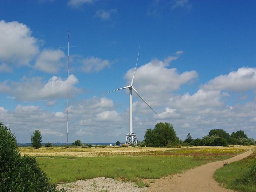 Le constructeur lyonnais Maïa cède sa filiale éolienne à Engie