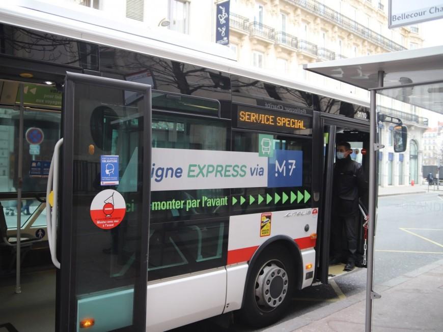 Lyon : il est désormais possible de rejoindre Irigny depuis Bellecour en 15 minutes