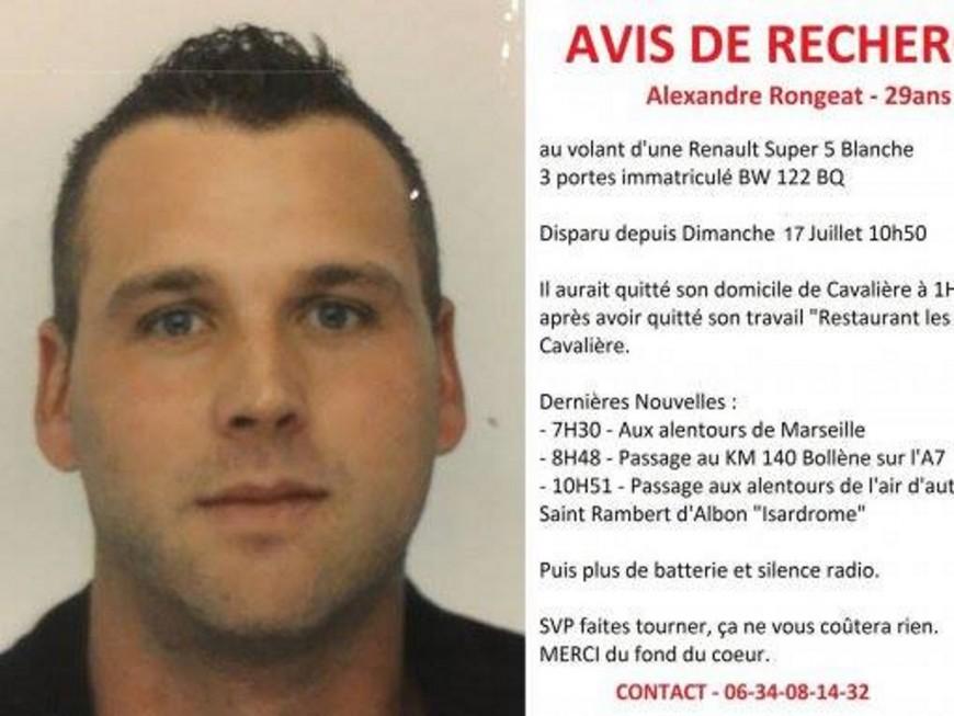 Alexandre, disparu depuis dimanche, a été retrouvé mort à Lyon