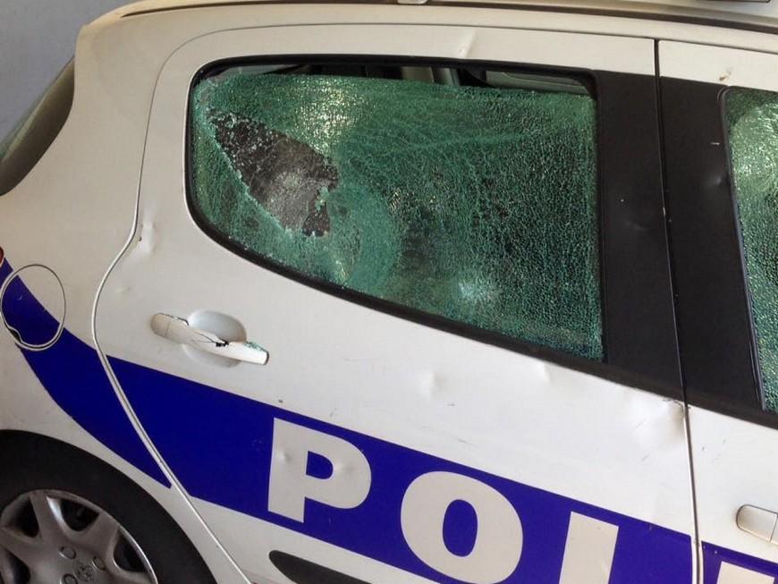 """Piège tendu aux policiers à Vaulx-en-Velin : """"la coupe est pleine"""" selon Alliance Police"""
