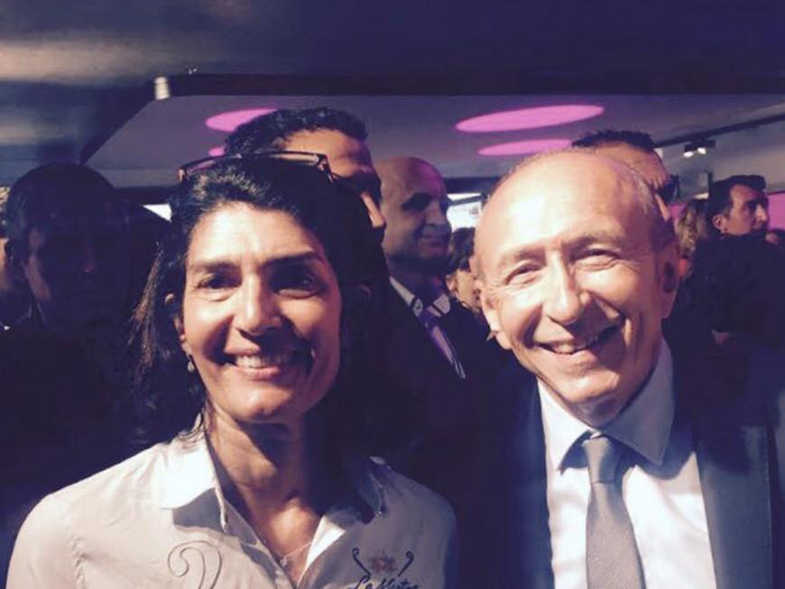 Législatives : ça passe pour Danièle Cazarian (LREM) et Philippe Meunier (LR) dans la 13e circonscription (officiel)