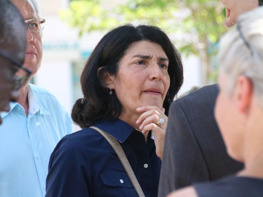 Législatives : courte victoire de Danièle Cazarian (LREM) dans la 13e circonscription (officiel)