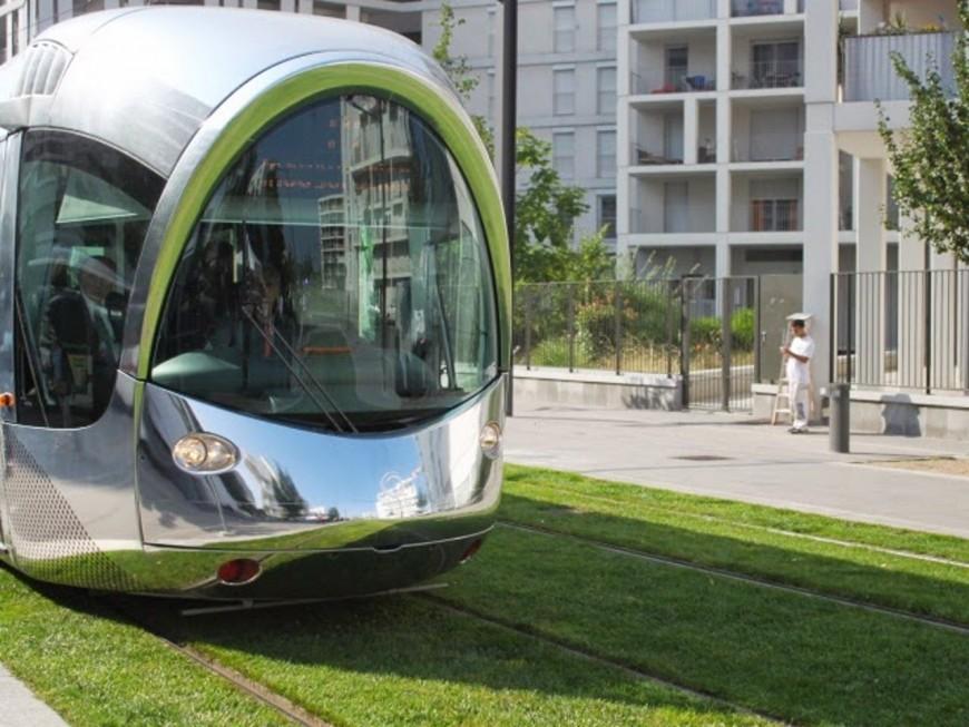 Le Sytral donne plus d'informations sur l'avancement des travaux du tramway T6
