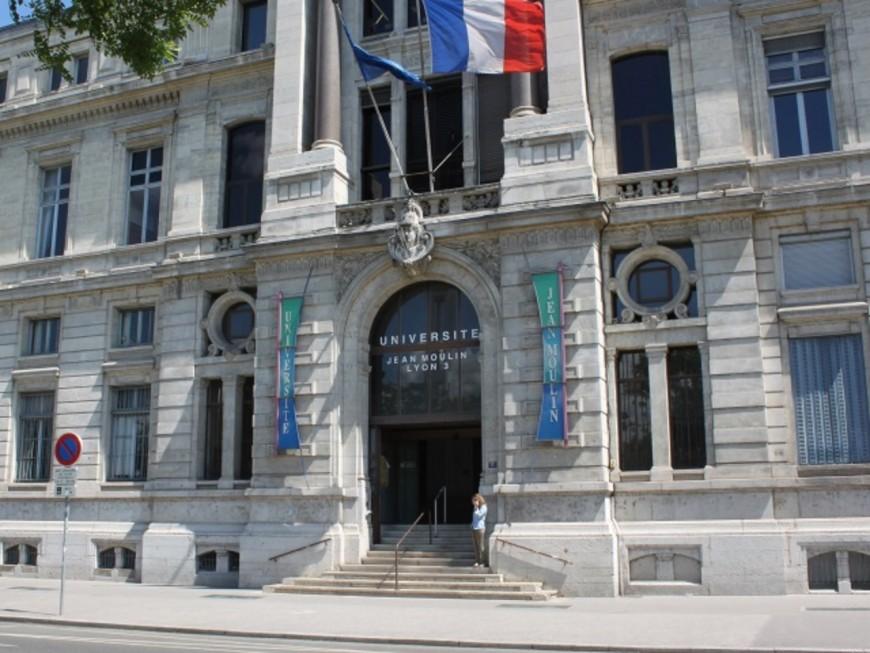 Le conseil d'administration de Lyon 3 refuse de participer au projet de l'IDEX