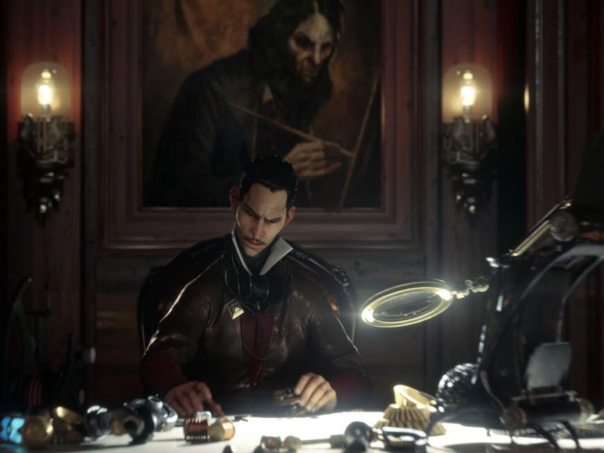 Date de sortie pour Dishonored 2, futur carton du studio lyonnais Arkane