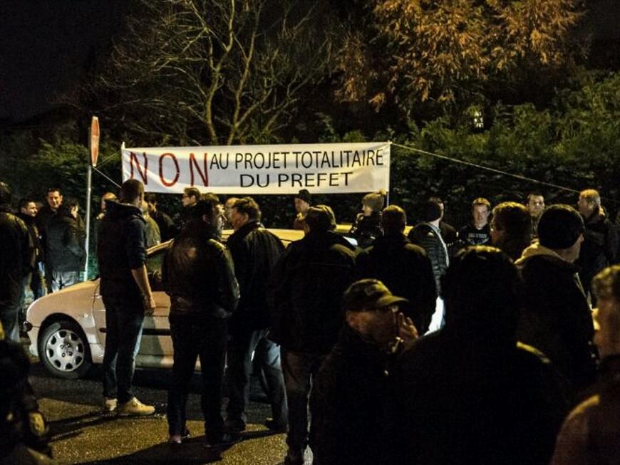 Roms à Saint-Genis-les-Ollières : la légalité du projet étudiée ce mercredi