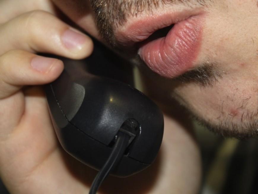 Il harcelait sexuellement des femmes au téléphone comme passe-temps