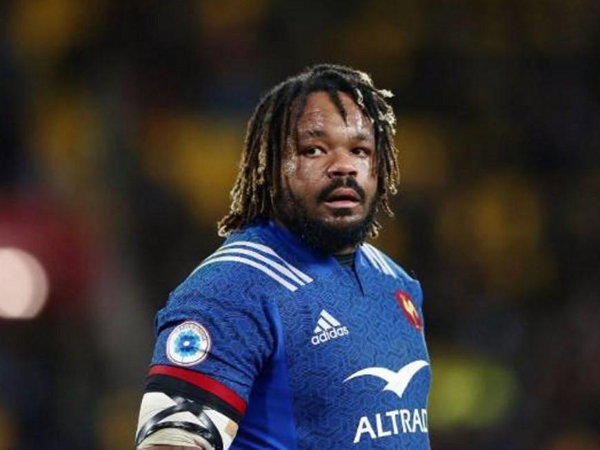 LOU : Mathieu Bastareaud à Lyon ce mercredi ?