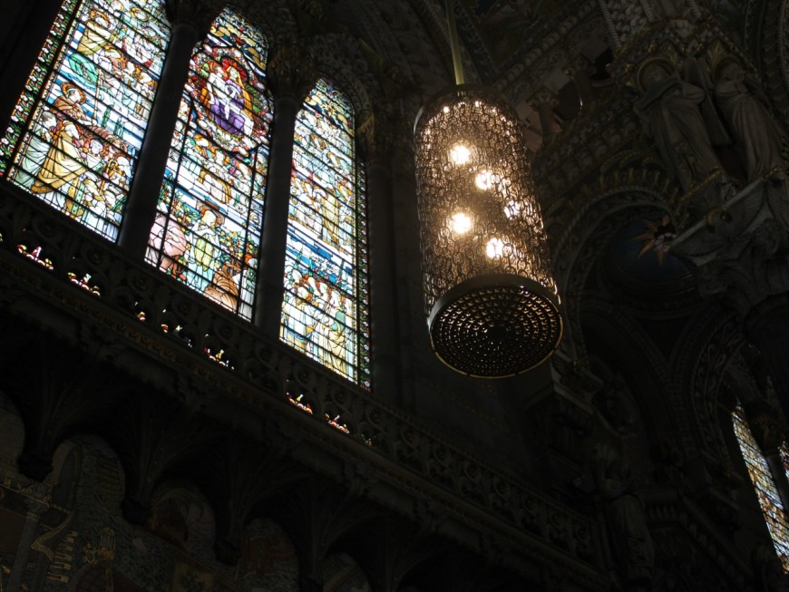 Messes de Noël : les principaux horaires pour la Métropole de Lyon