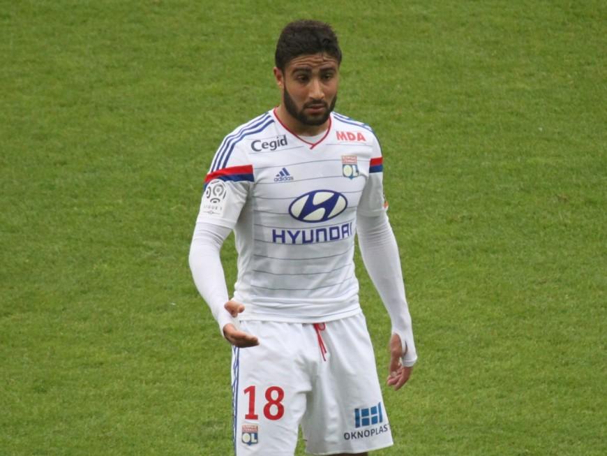 OL : la CFA dès samedi pour Nabil Fekir !