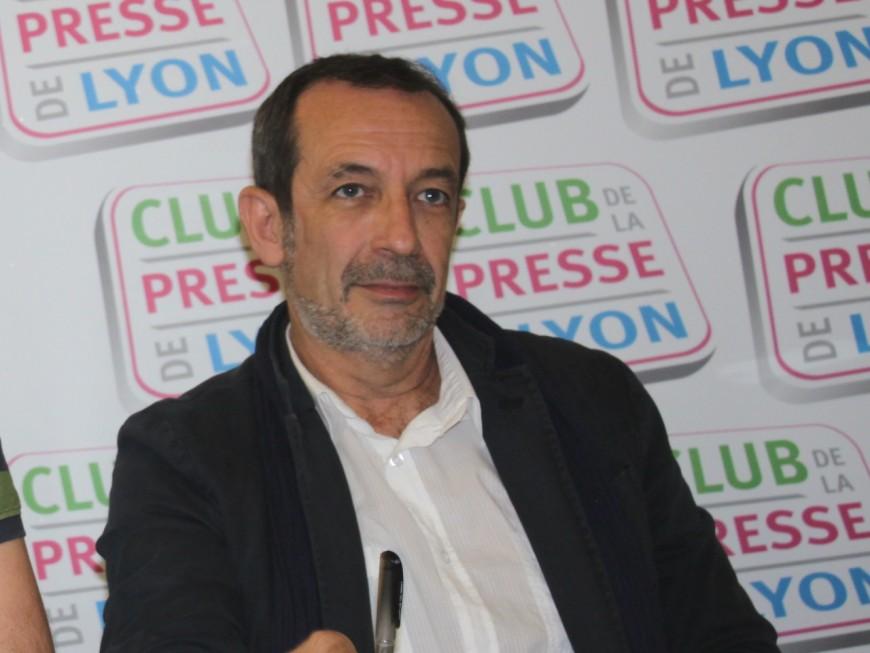Régionales 2015 : EELV ne fera pas alliance avec Queyranne au 1er tour