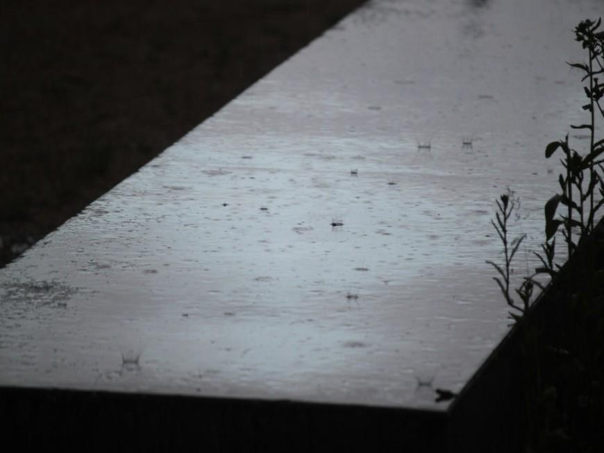 Météo à Lyon : de la pluie attendue en fin de week-end