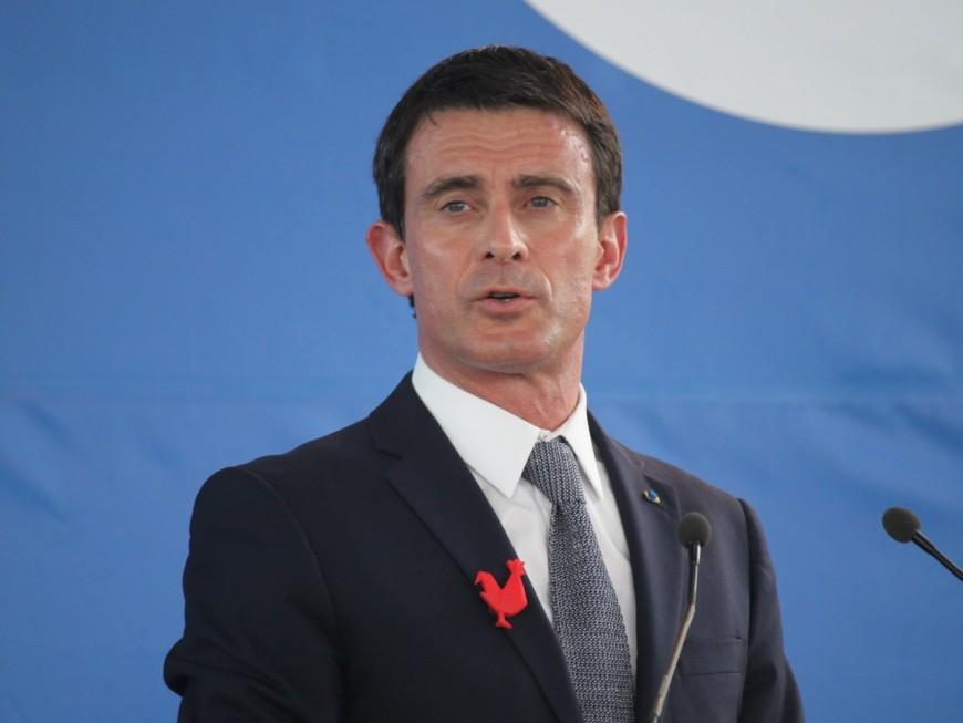 Polémique sur les réfugiés : le maire de Charvieu-Chavagneux demande à Valls la dissolution de SOS Racisme