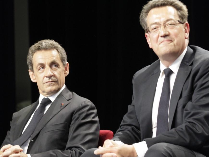 """Législatives : Cochet (LR) promet de se battre """"comme un lion"""" pour ses candidates menacées"""