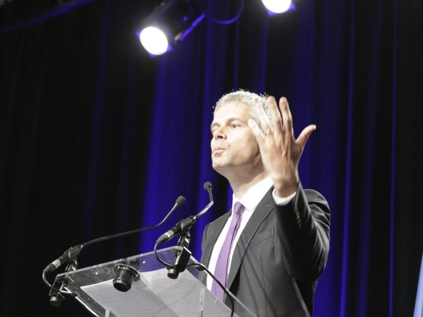 Laurent Wauquiez fait un parallèle entre la PMA et le nazisme