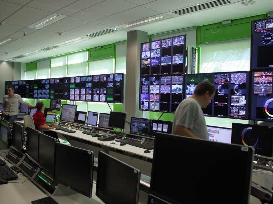 """Les Américains débarquent : Euronews va devenir """"Euronews NBC"""""""