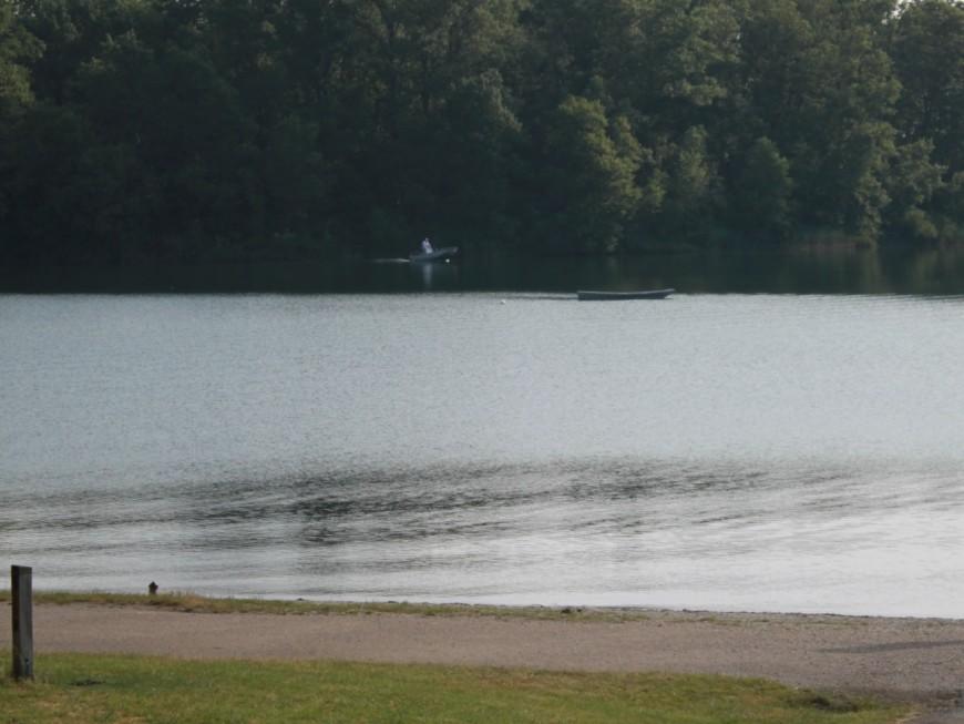 Rhône : l'enfant victime d'une noyade au Lac des Sapins est décédé