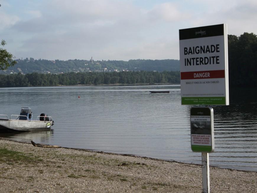 Rhône : des adolescents volent des canoës et se retrouvent à l'eau