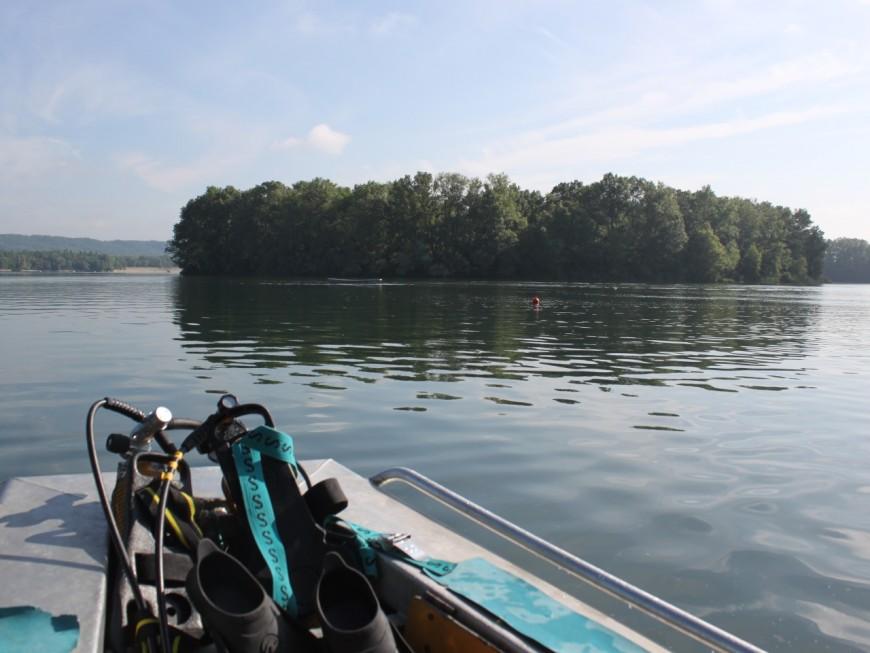Un ado se noie dans le lac de Miribel-Jonage