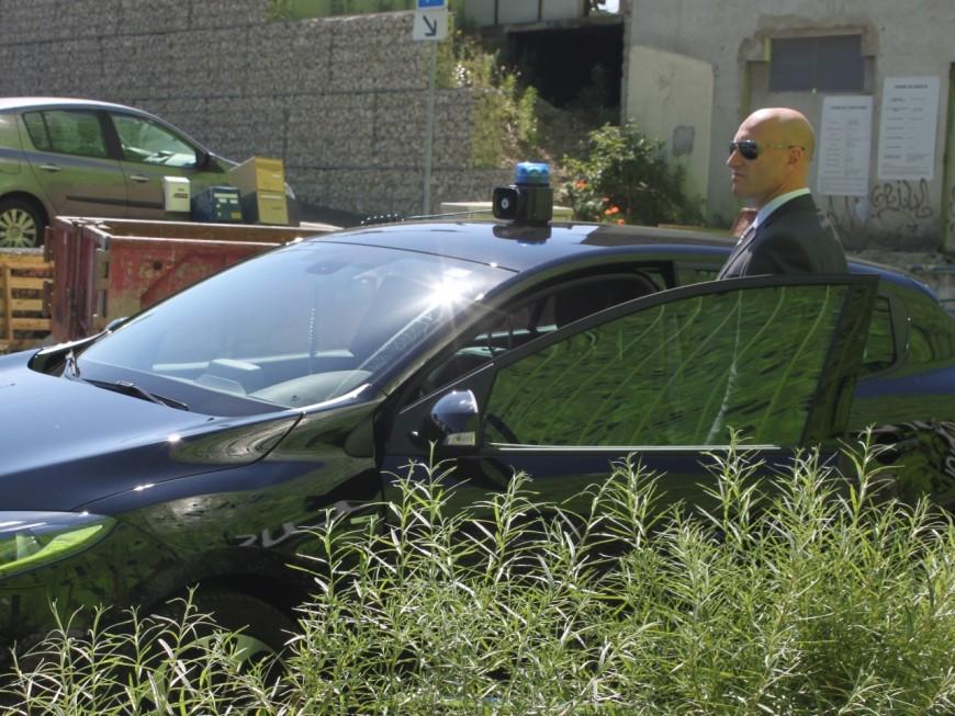 Voitures avec chauffeur de la Région : l'entourage de Wauquiez épinglé