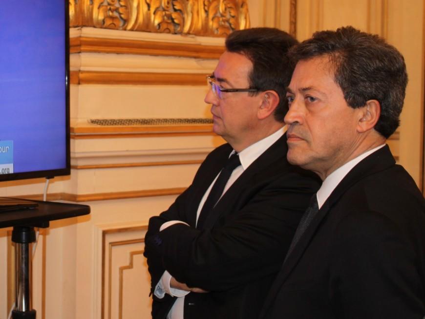 Les financements étonnants des députés du Rhône en 2015