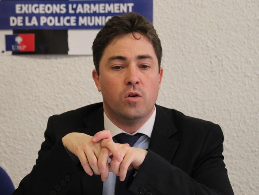 Municipales 2020 : Jean-Wilfried Martin prend de l'avance à Villeurbanne