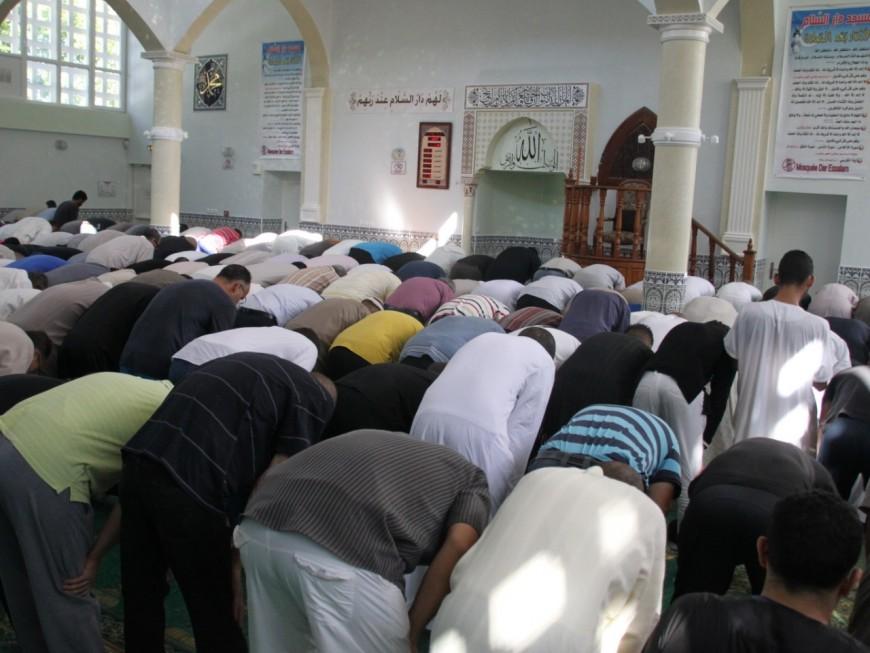 Attentats à Paris: une prière pour la paix à la Grande mosquée de Lyon ce vendredi