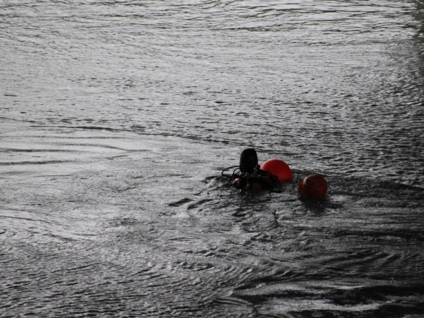 Un homme sorti de la Saône ce vendredi matin à Lyon