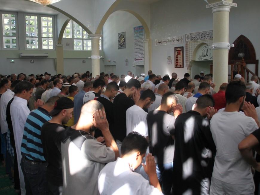 Une mosquée près de Lyon menacée de fermeture administrative