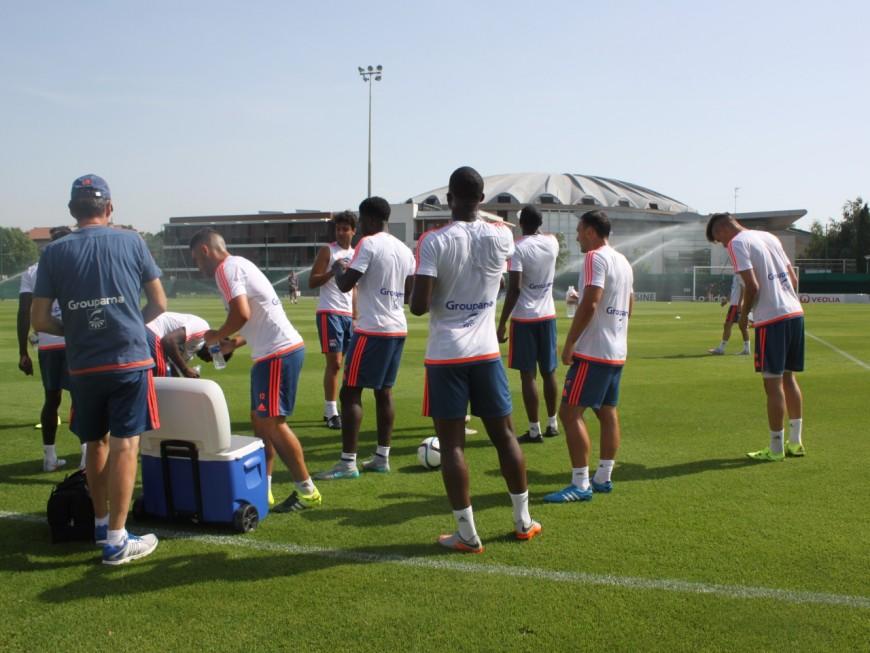 L'OL attendu au tournant face à Lorient