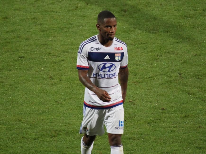 Face à Guingamp, l'OL a enfin lancé sa saison (1-0) - VIDEO